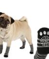 Calcetines de Rayas para Mascotas