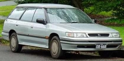 1995 1999 Subaru Legacy Radio Wiring - Repair Wiring Scheme