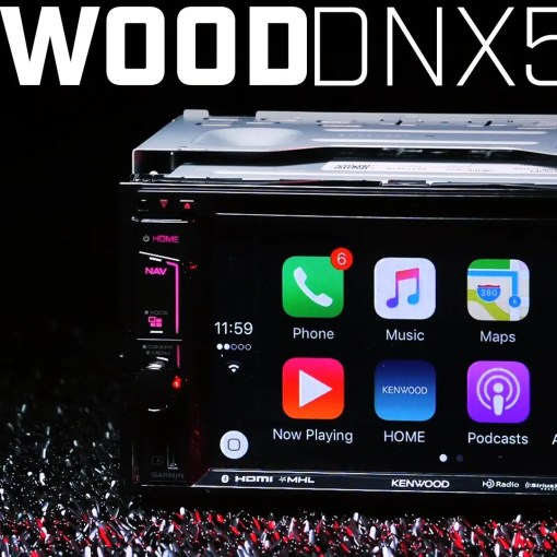 Kenwood dnx994s Review | The Official King Of Kenwood Stereo's