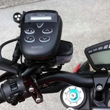 Best Radar Detector for Motorcycles