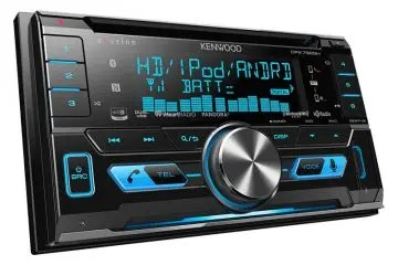 Kenwood Excelon dpx792bh Review