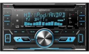 Double din Car stereo Archives |