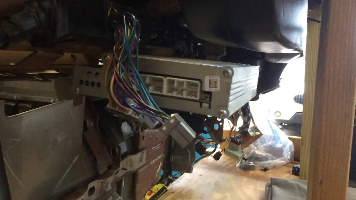What Is a Factory Amp Bypass 2