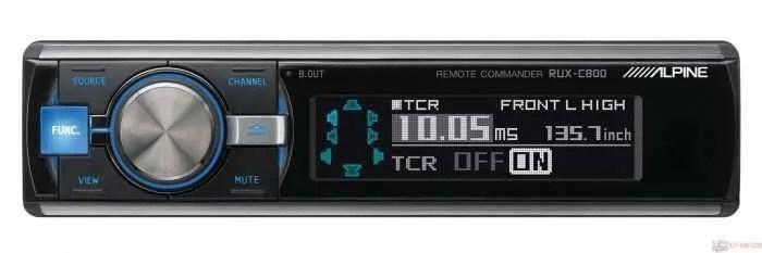 Alpine PXA-H800 Review
