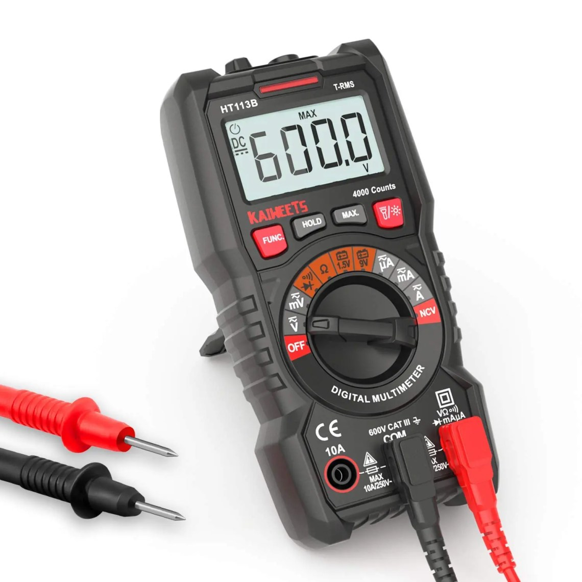 How To Use A Multimeter To Test A Fuse?