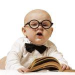 Forbabies O super poder da leitura