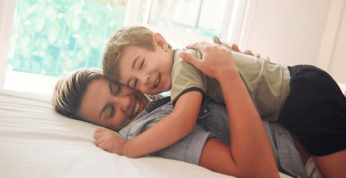 4 formas de ajudar a diminuir a ansiedade do seu filho
