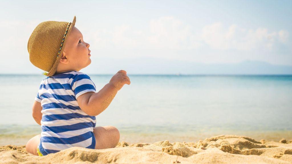 Porque é que o meu filho precisa de Vitamina D?