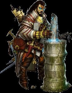 mason - artificer of stone