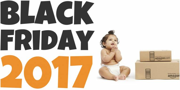 Amazon Baby products in Black Friday Deals Week book your deals now