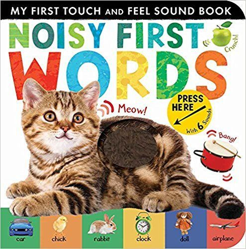 Noisy First Words