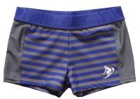 beautyin Boys Swim Shorts Stars and Stripes American Flag Swimming...