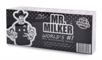 Mr Milker, Now Men Can Breastfeed