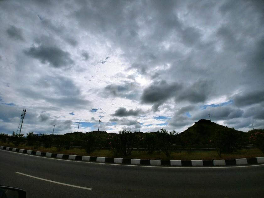 Bangalore to Belum