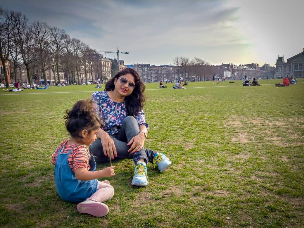 Europe Trip – Emirates, Schiphol Amsterdam & Thalys