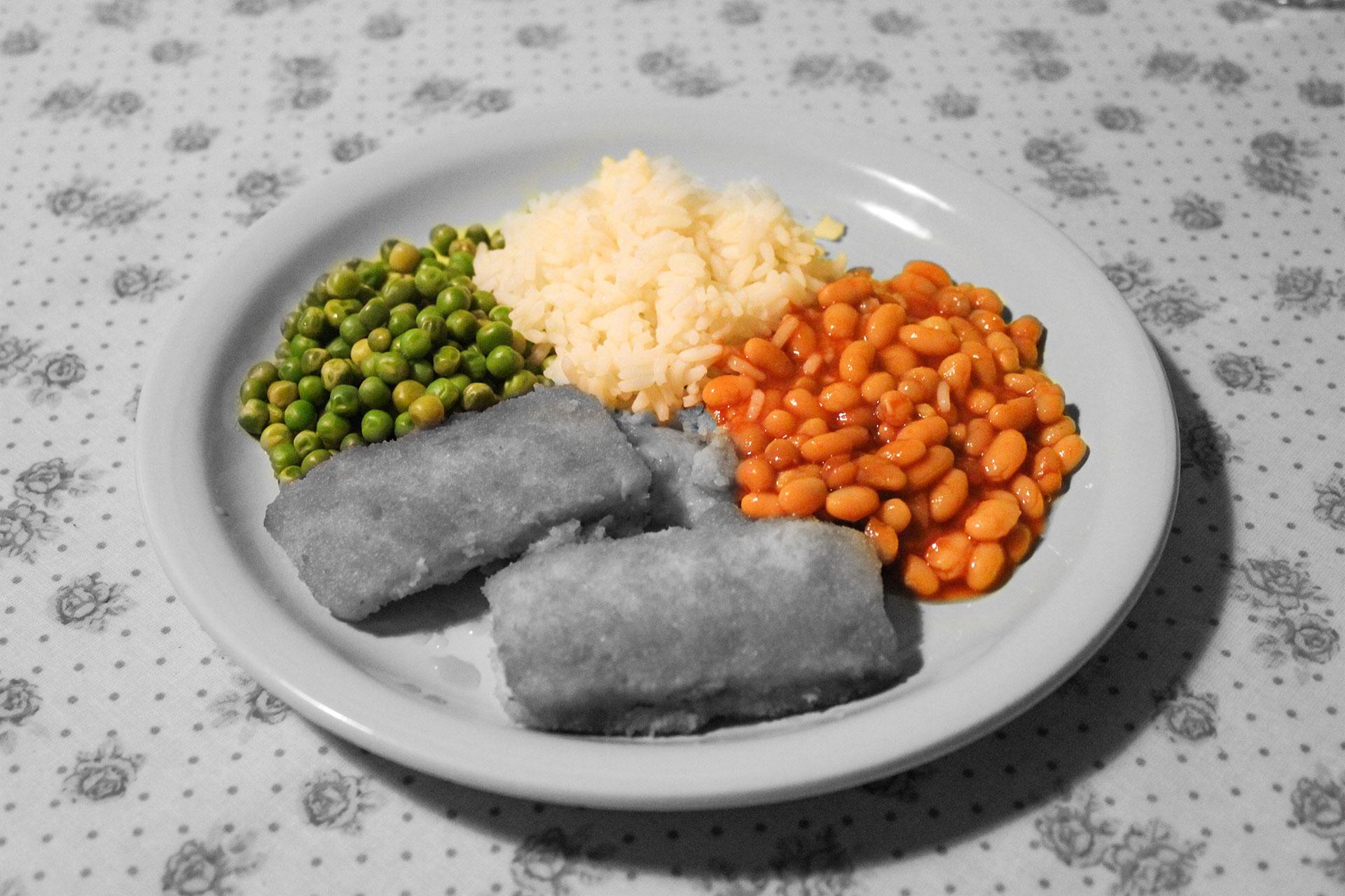 Irish Dinner
