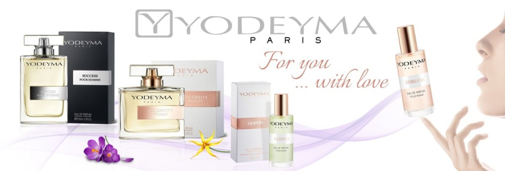 Corespondente parfumuri YODEYMA , uleiuri esențiale
