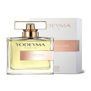 Apa de parfum AVEC TOI Y ODEYMA 100 ml