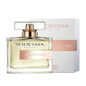 Yodeyma BLACK ELIXIR Eau de parfum 100 ml - note oriental fructat