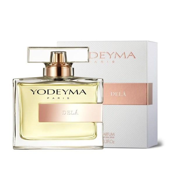 Yodeyma DELA Eau de parfum 100 ml - floral aldehidă