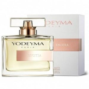 Yodeyma ESCITIA Eau de parfum 100 ml - oriental condimentat