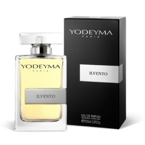 Yodeyma ILVENTO Eau de parfum 100 ml - note aromatic fresh