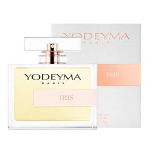 IRIS YODEYMA Apa de parfum 100 ml - note orientale