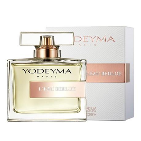 Yodeyma L'EAU BERLUE Eau de parfum 100 ml - floral aldehydic