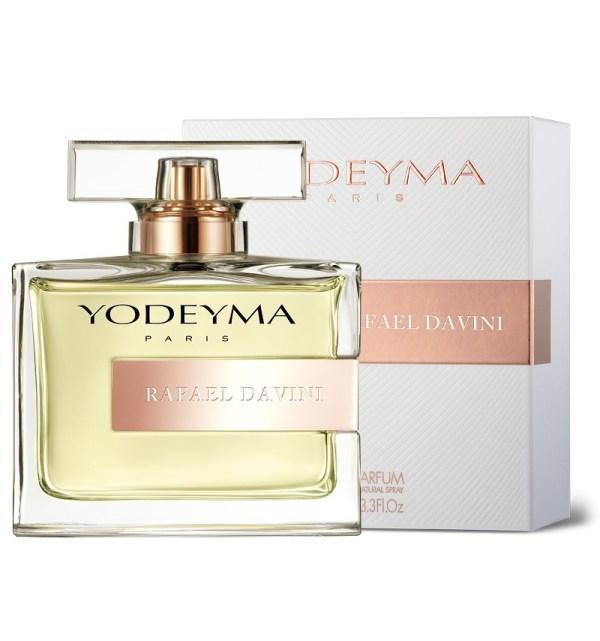 Yodeyma RAFAEL DAVINI Eau de parfum 100 ml - oriental floral
