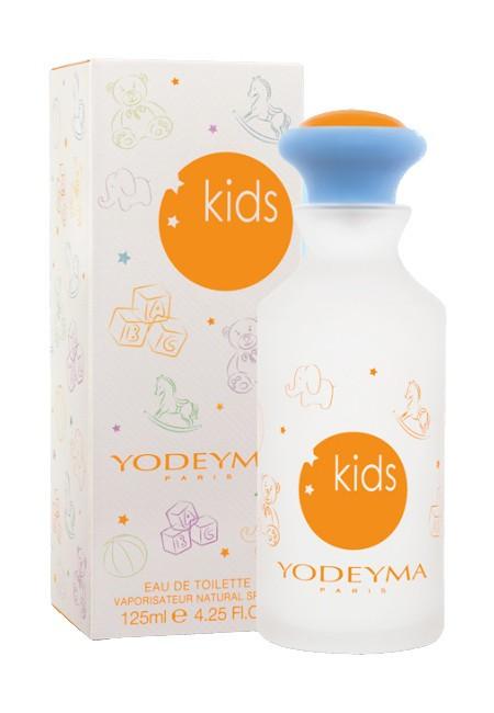 Yodeyma KIDS Eau de Toilette 125 ml - note proaspete
