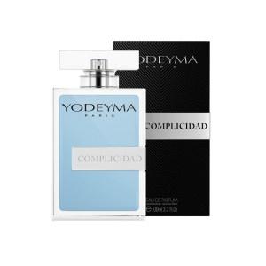 COMPLICIDAD YODEYMA Apa de parfum 100 ml - note fougere picant