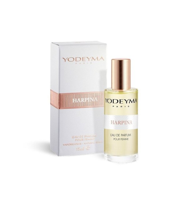 HARPINA YODEYMA Apa de parfum 15 ml - note floral fructate