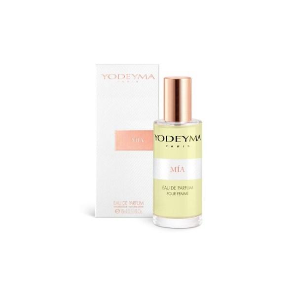 MIA YODEYMA Apa de parfum 15 ml - note floral orientale