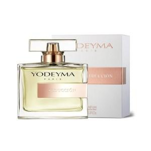 SEDUCCION YODEYMA Apa de parfum 100 ml cu note florale