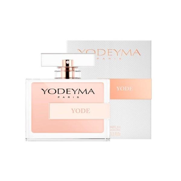 Yodeyma YODE Eau de parfum 100 ml - note florale