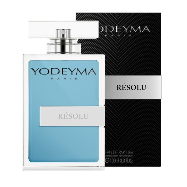 RESOLU Yodeyma Apa de parfum 100 ml