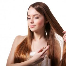 moduri de a mirosi uimitor -parfumuri de vară pulverizate în păr
