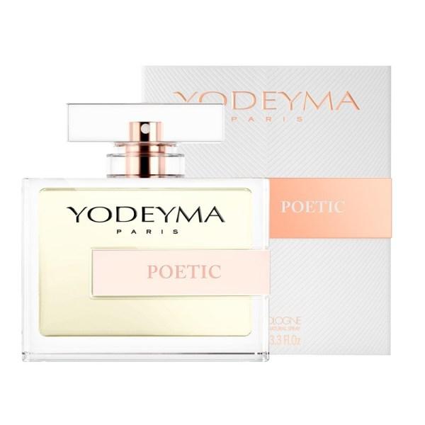 Yodeyma Poetic Eau de Cologne 100 ml