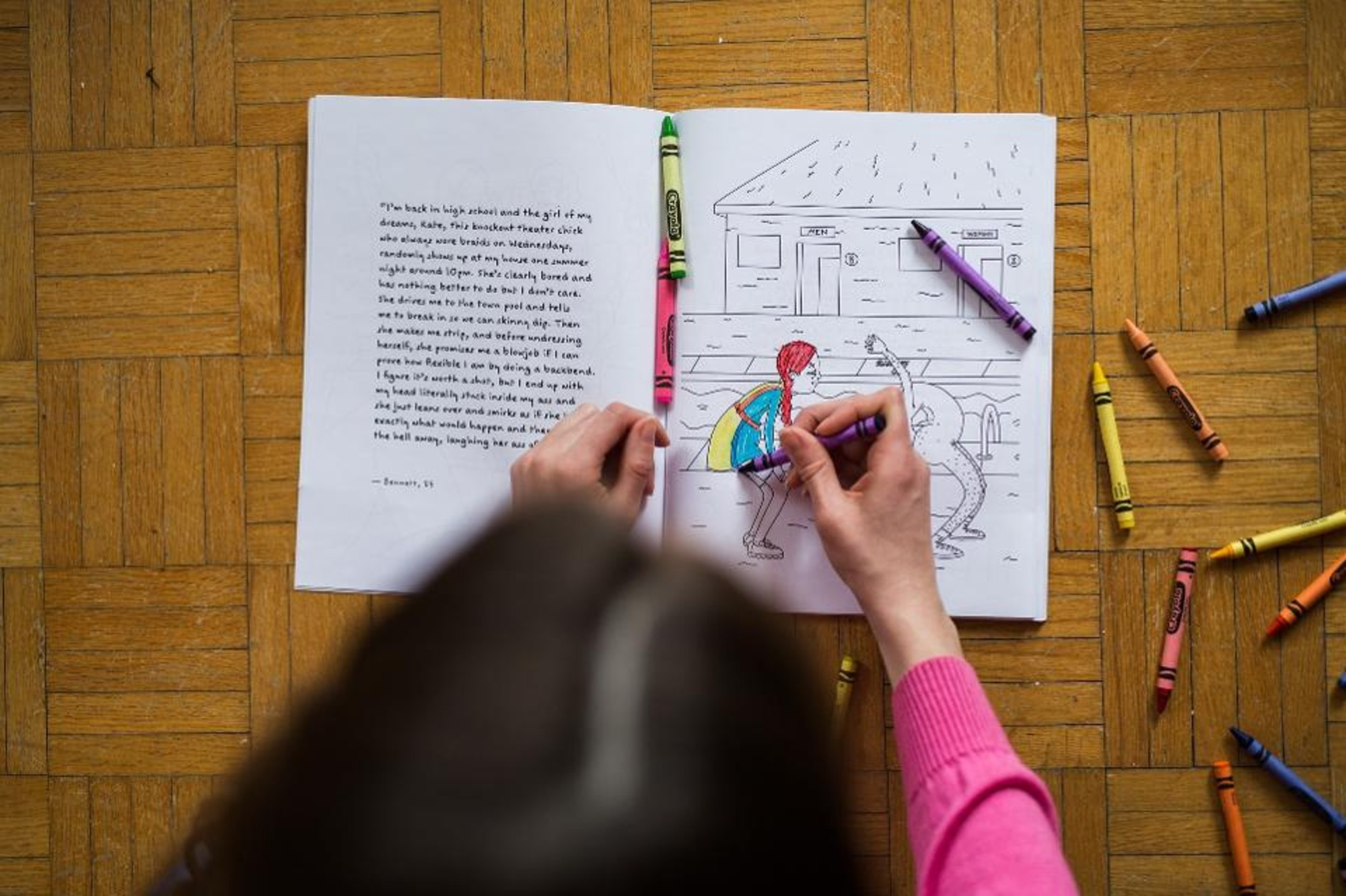 81 Ideias Para Manter Seus Filhos Ocupados Durante A