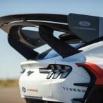 Ford Anuncia Lancamento Do Mustang Mach E