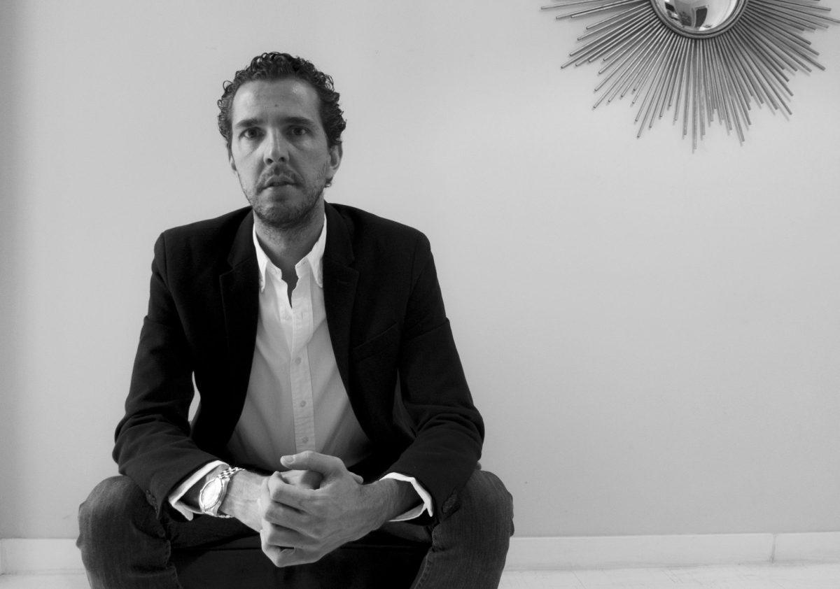Nacho García-Milla, CEO y fundador de Cicerone Real Estate