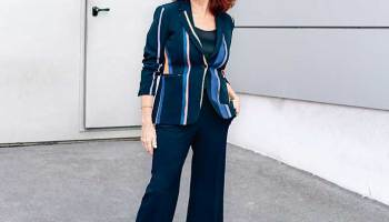 Ana Rosa Quintana entrevista forbes