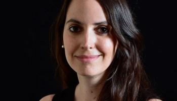 Andrea Monge, Andrea Monge será la consejera delegada de Rebold e