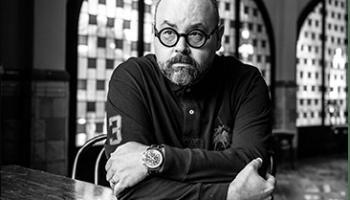 Carlos Ruiz Zafón escritor