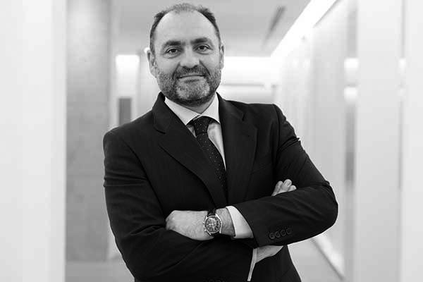 Pablo Colio, CEO de FCC