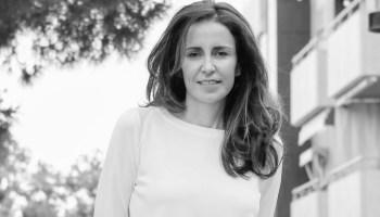 Anabel Diaz, directora general de Uber para Europa, Oriente Medio y África