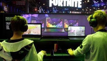 Sony invierte 250 millones de dólares en Epic Game