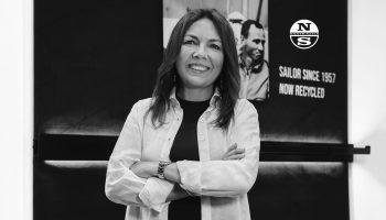 Marisa Selfa, directora ejecutiva de North Sails