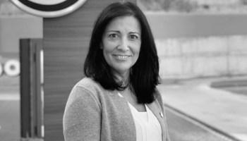 Beatriz Faustino, directora de Marketing de Burger King España y Portugal