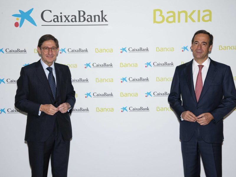 Así es el consejo del nuevo CaixaBank
